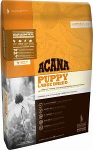 Acana Dog Puppy Large Breed Heritage 17 kg