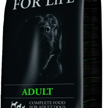 Fitmin Dog for Life Dog Adult All breeds 15 kg